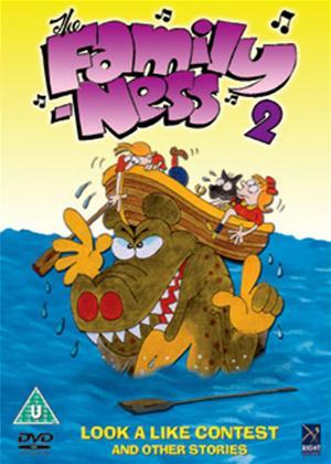 Family Ness: Vol.2 Online DVD Rental
