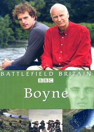 Battlefield Britain: Boyne Online DVD Rental