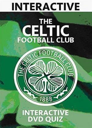 Rent Celtic Football Club Interactive Quiz Online DVD Rental