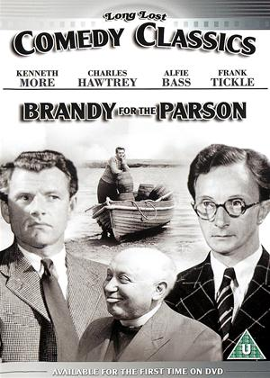 Rent Brandy for the Parson Online DVD Rental