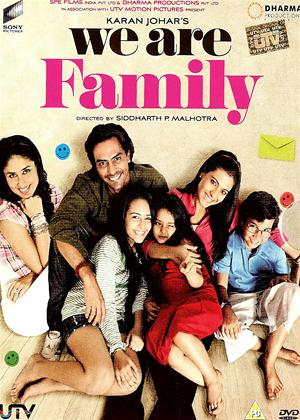 We Are Family Online DVD Rental
