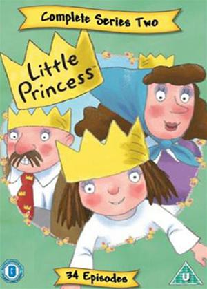 Little Princess: Series 2 Online DVD Rental