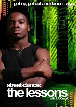 Rent Street Dance: The Lessons Online DVD Rental