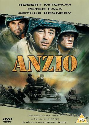 Anzio Online DVD Rental