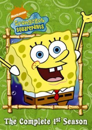 SpongeBob SquarePants: Series 1 Online DVD Rental