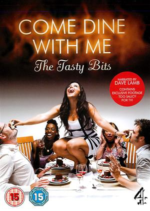 Come Dine with Me: The Tasty Bits Online DVD Rental