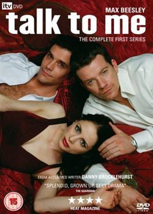 Talk to Me: Series 1 Online DVD Rental