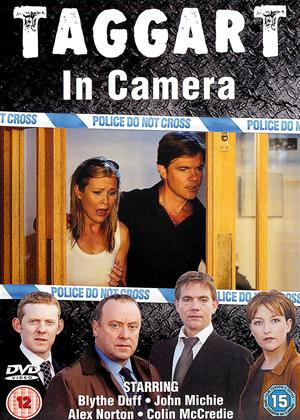 Taggart: In Camera Online DVD Rental