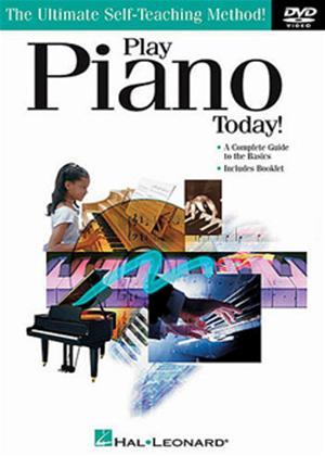 Rent Play Piano Today Online DVD Rental