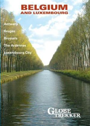Belgium and Luxembourg Online DVD Rental