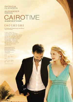 Cairo Time Online DVD Rental