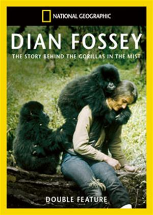 Rent National Geographic: Dian Fossey / Mountain Gorillas Lost Film of Dian Fosse Online DVD Rental