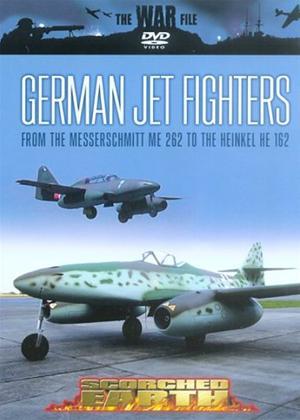 German Jet Fighters Online DVD Rental