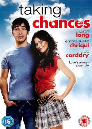 Rent Taking Chances Online DVD Rental