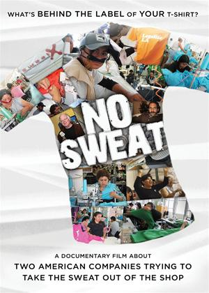 Rent No Sweat Online DVD Rental