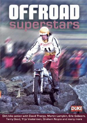 Rent Offroad Superstars Online DVD Rental