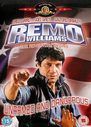 Remo Williams: The Adventure Begins Online DVD Rental