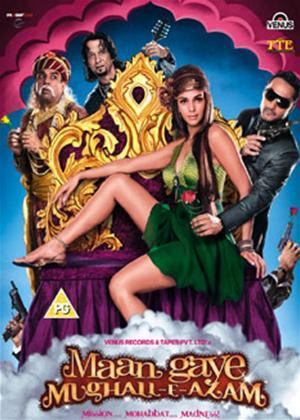 Rent Maan Gaye Mughall E Azam Online DVD Rental