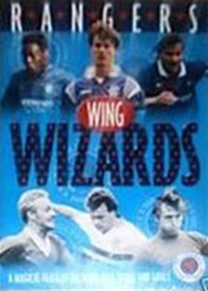 Rangers Wing Wizards Online DVD Rental
