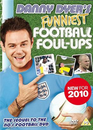 Rent Danny Dyer's Funniest Football Foul-Ups Online DVD Rental