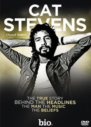 Cat Stevens Online DVD Rental
