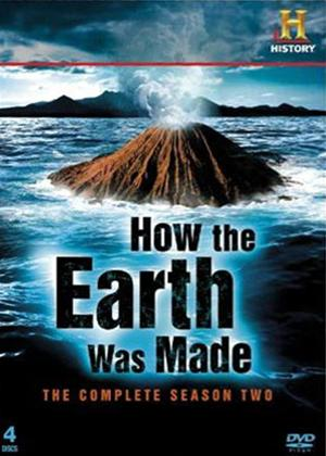 Rent How the Earth Was Made: Series 2 Online DVD Rental