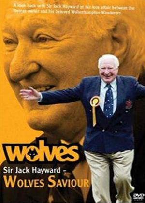 Wolves FC: Sir Jack Online DVD Rental