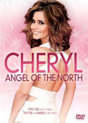 Cheryl: Angel of the North Online DVD Rental