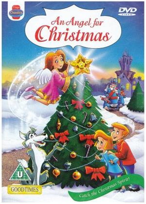 An Angel for Christmas Online DVD Rental