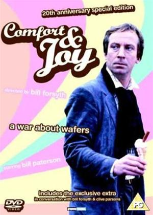 Comfort and Joy Online DVD Rental