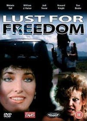 Rent Lust for Freedom Online DVD Rental
