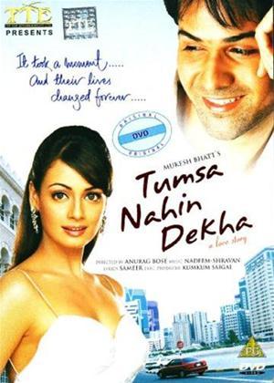 Tumsa Nahin Dekha Online DVD Rental