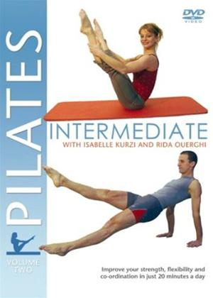 Pilates: Vol.2 Online DVD Rental