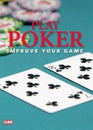 Rent Play Poker: Improve Your Game Online DVD Rental