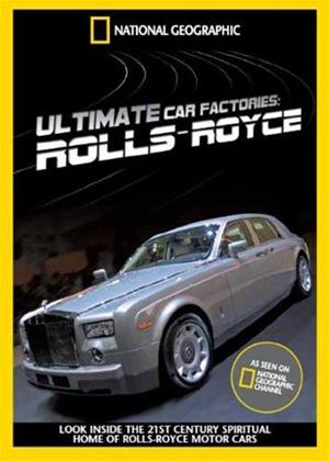 Rent National Geographic: Ultimate Factories: Rolls Royce Online DVD Rental