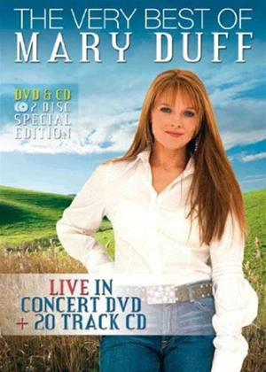 Rent The Very Best of Mary Duff Online DVD Rental