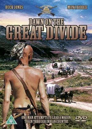 Dawn on the Great Divide Online DVD Rental