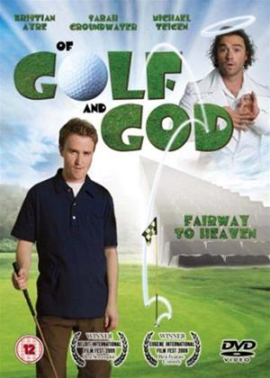 Of Golf and God Online DVD Rental