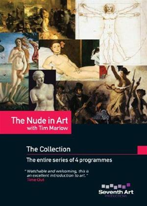 Rent The Nude in Art with Tim Marlow Online DVD Rental