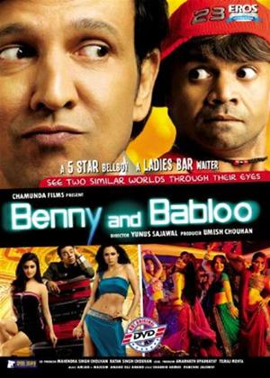 Rent Benny and Babloo Online DVD Rental