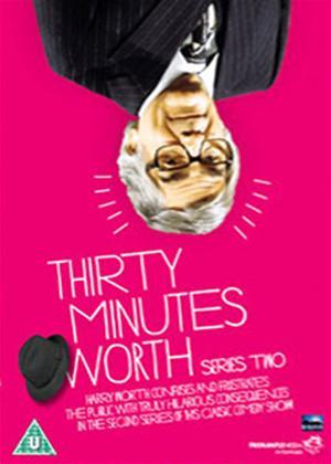 Thirty Minutes Worth: Series 2 Online DVD Rental