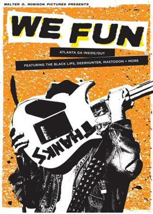 We Fun: Atlanta GA Online DVD Rental
