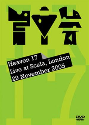 Rent Heaven 17: Live at Scala London Online DVD Rental