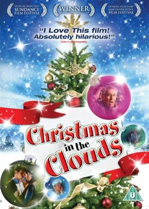 Rent Christmas in the Clouds Online DVD Rental