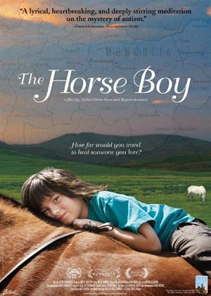 Rent The Horse Boy Online DVD Rental