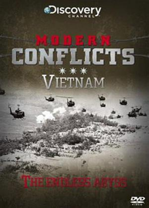 Modern Conflicts Vietnam: The Endless Abyss Online DVD Rental