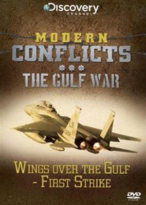 Modern Conflicts Gulf War: First Strike Online DVD Rental