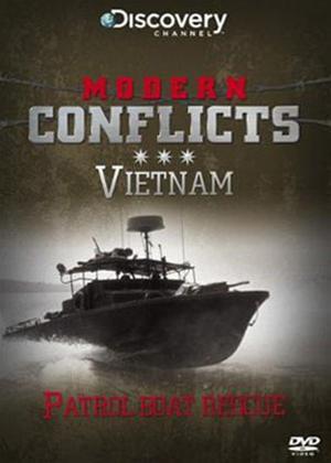 Rent Modern Conflicts Vietnam: Patrol Boat Rescue Online DVD Rental