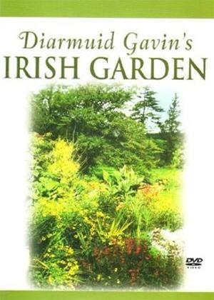 Diarmuid Gavin's Irish Garden Online DVD Rental