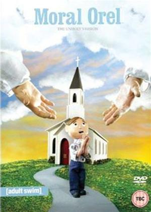 Rent Moral Orel Online DVD Rental